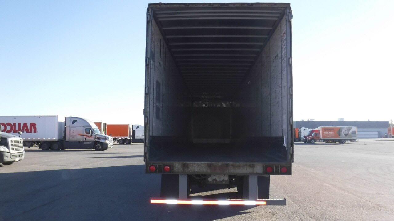 2006 Wabash Van for sale-54575681
