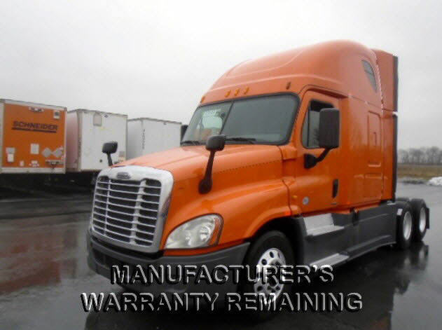 2014 Freightliner Cascadia for sale-59087658