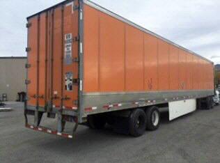 2005 Wabash Van for sale-54575121
