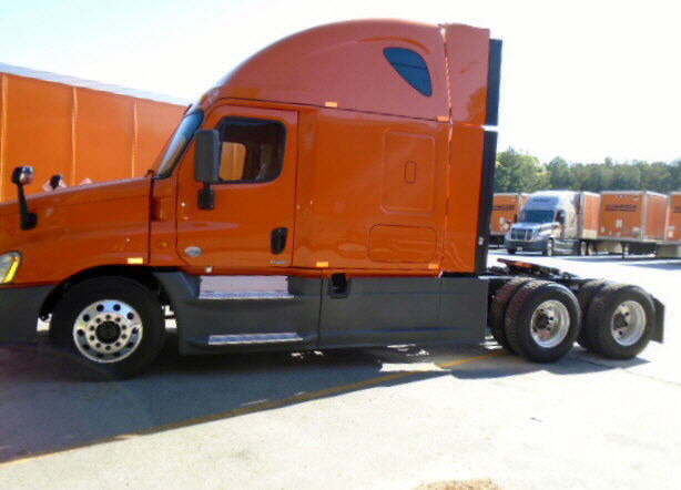 2014 Freightliner Cascadia for sale-59087681