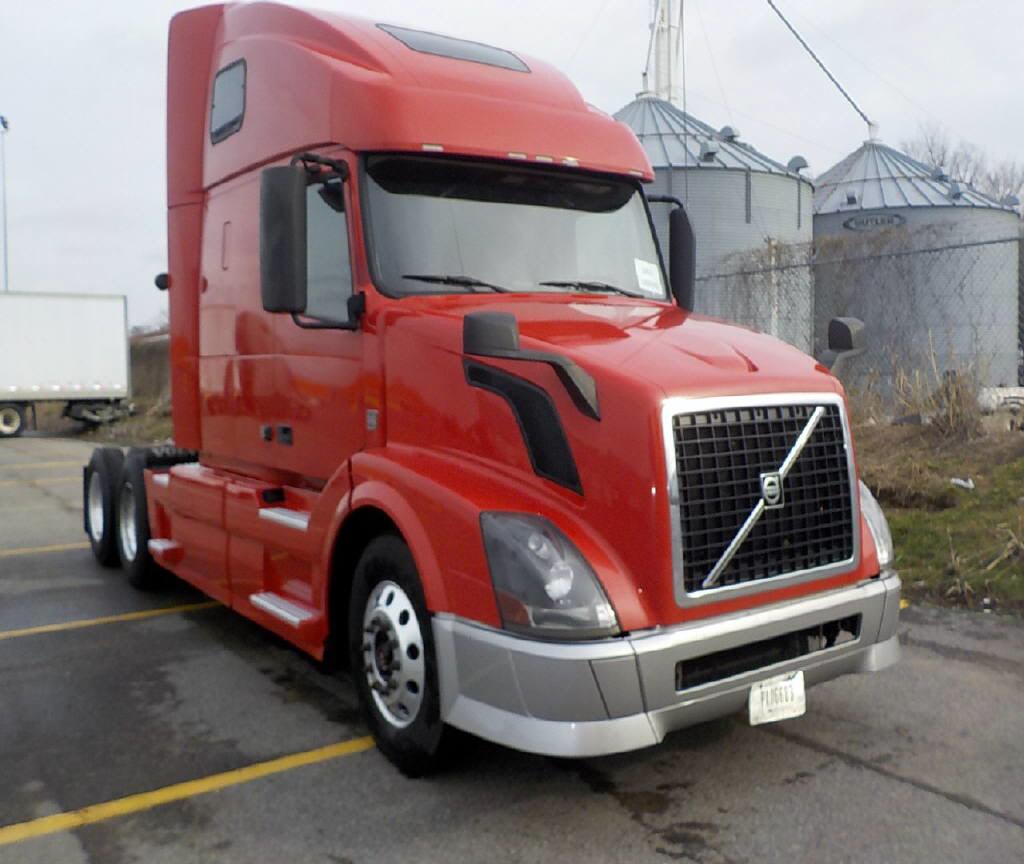 Volvo 780 Trucks For Sale: Trucks For Sale