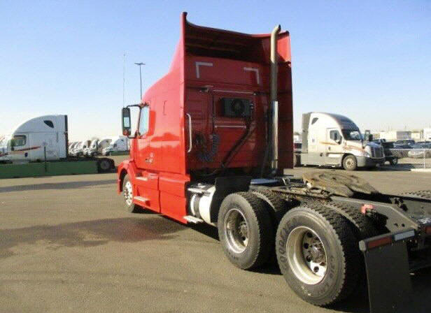 2012 Volvo 630 for sale-55677351