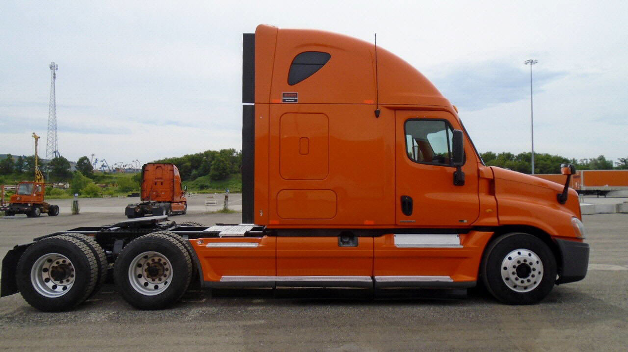 2012 Freightliner Cascadia for sale-59274428