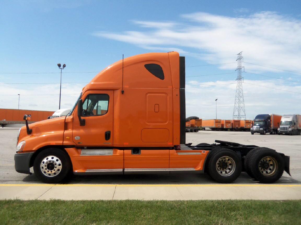2012 Freightliner Cascadia for sale-56284671