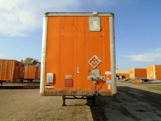 1999 Wabash Van for sale-54574721