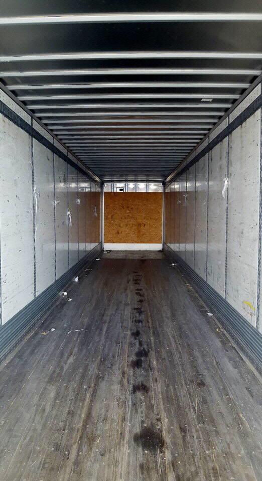 2003 Wabash Van for sale-54575041
