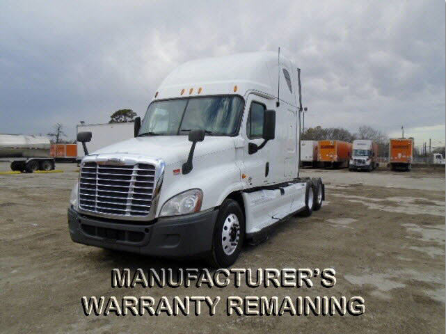 2012 Freightliner Cascadia for sale-55679111