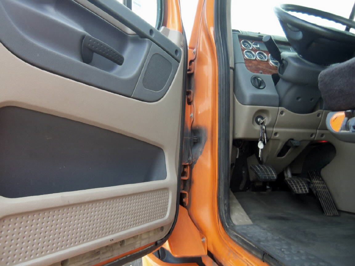 2012 Freightliner Cascadia for sale-56284721