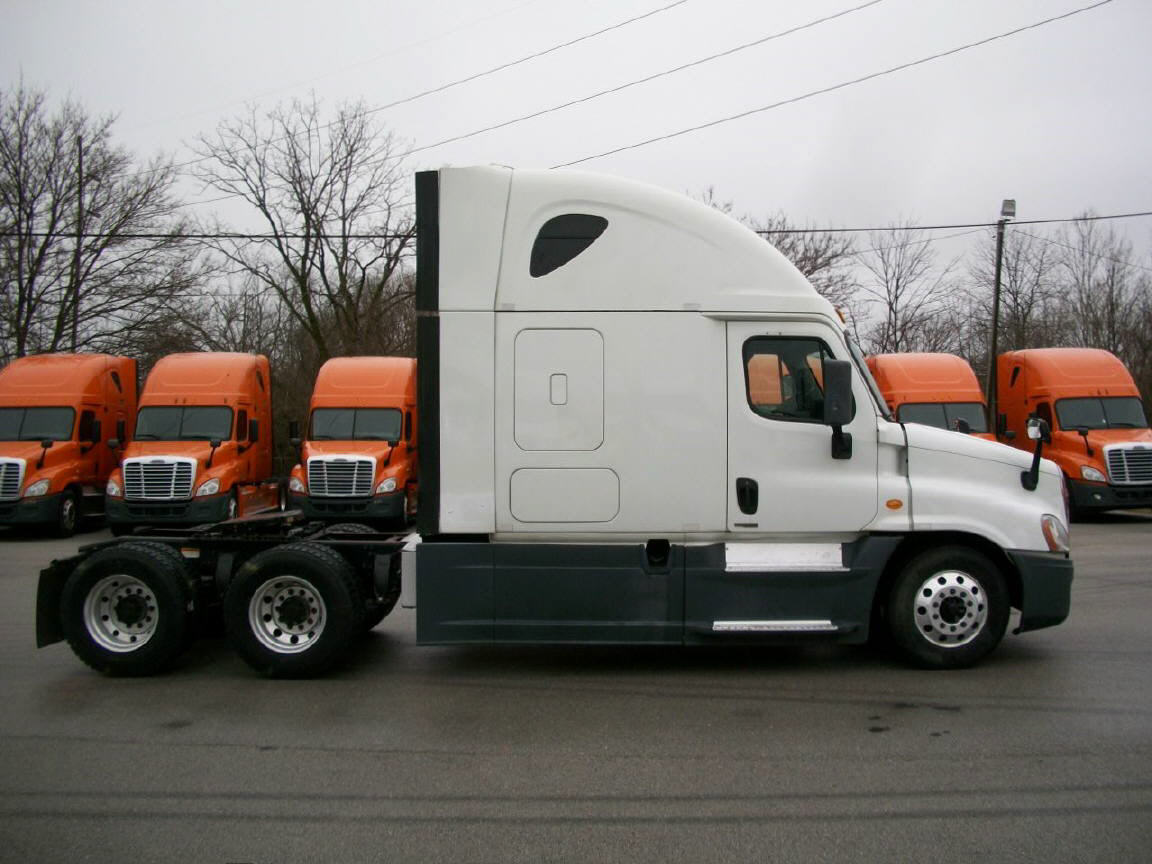 2014 Freightliner Cascadia for sale-59087650