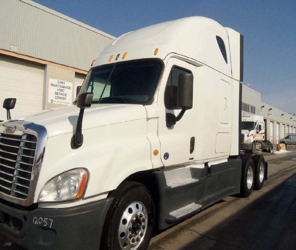 2014 Freightliner Cascadia for sale-59108214