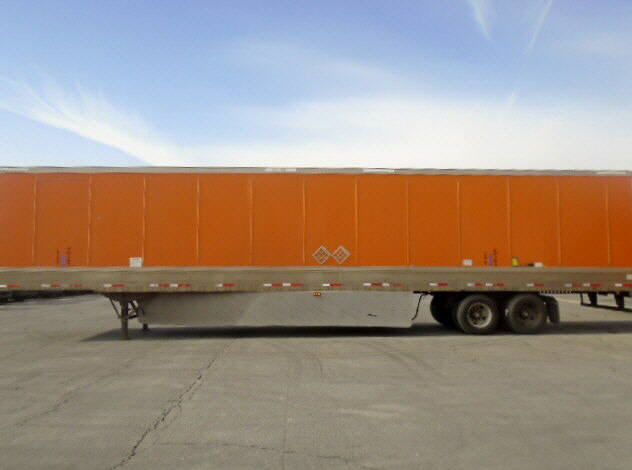 2005 Wabash Van for sale-56794571