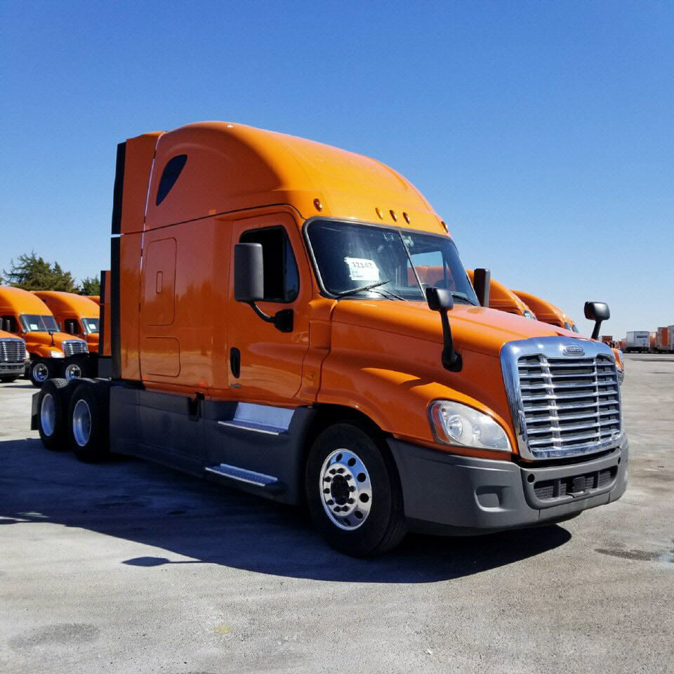 2014 Freightliner Cascadia for sale-59108227