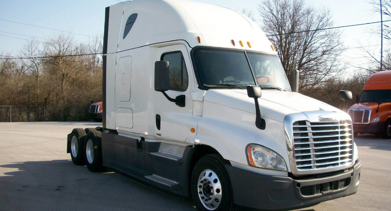 2014 Freightliner Cascadia for sale-59108312