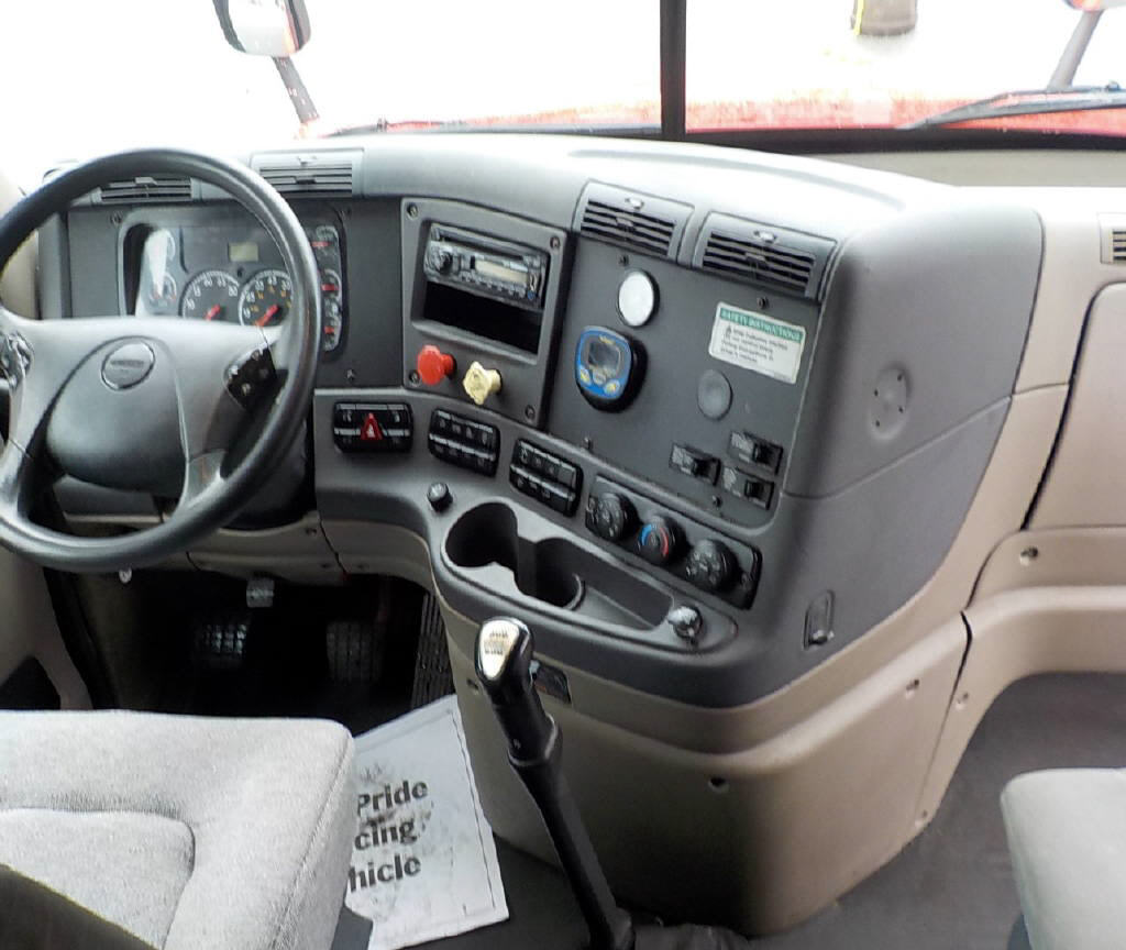 2012 Freightliner Cascadia for sale-57549241