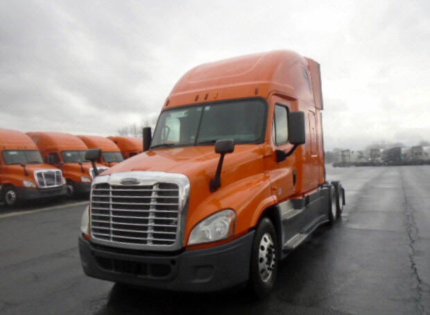 2014 Freightliner Cascadia for sale-59108289