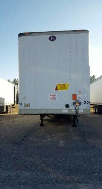 1994 Great Dane Van for sale-56287061