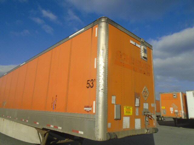 2005 Wabash Van for sale-56797601