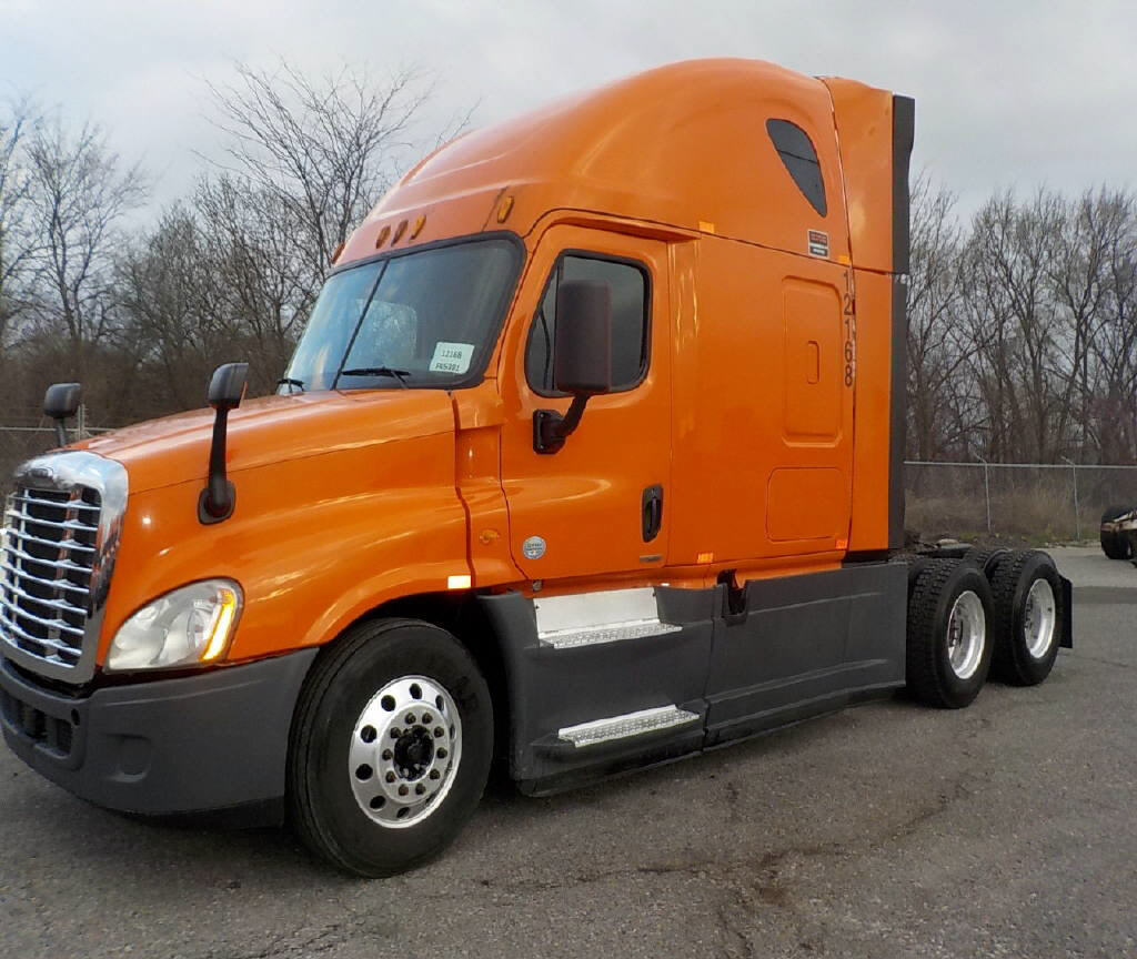 2014 Freightliner Cascadia for sale-59084785