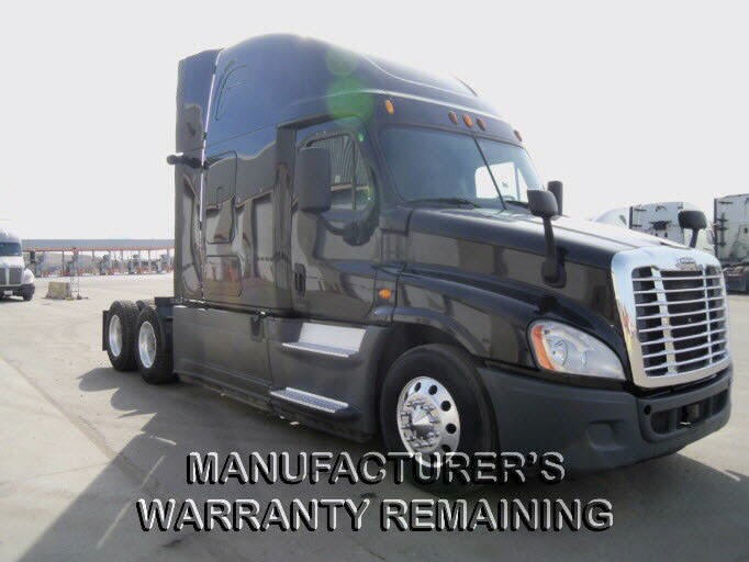 2015 Freightliner Cascadia EVO for sale-59108267