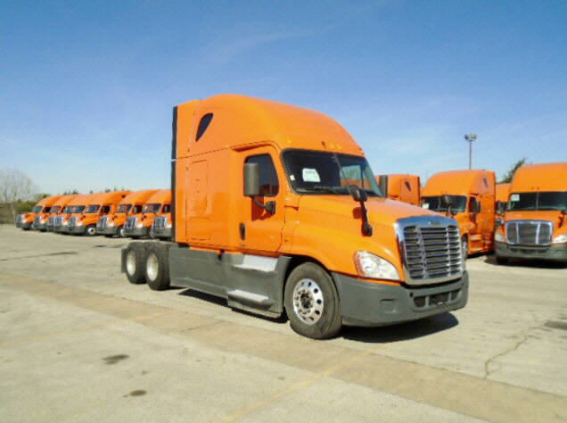 2014 Freightliner Cascadia for sale-59108261