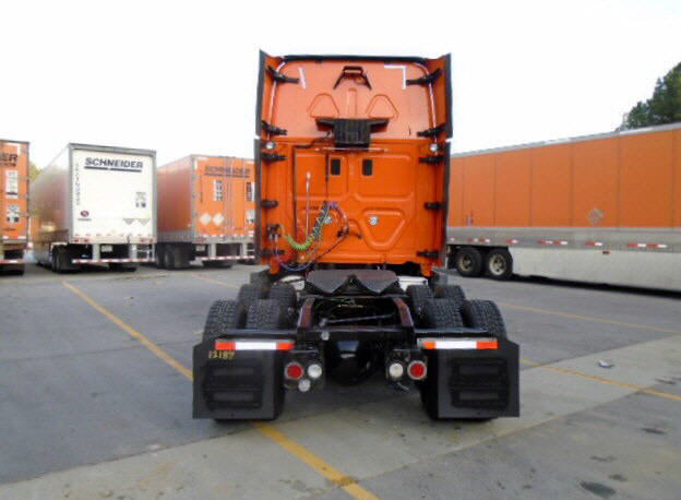 2014 Freightliner Cascadia for sale-59087662