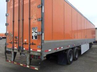 2005 Wabash Van for sale-54575111