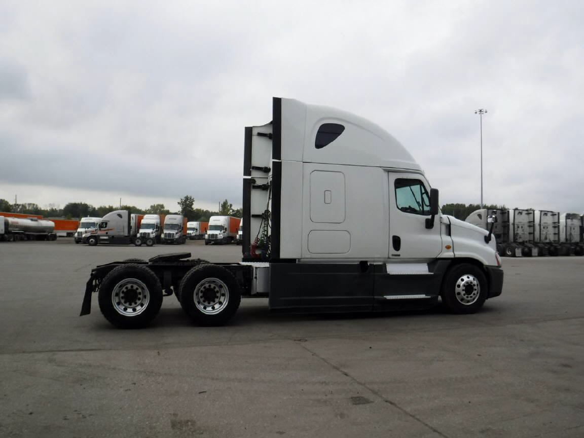 2014 Freightliner Cascadia for sale-59108154