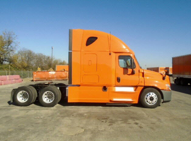 2013 Freightliner Cascadia for sale-56792891