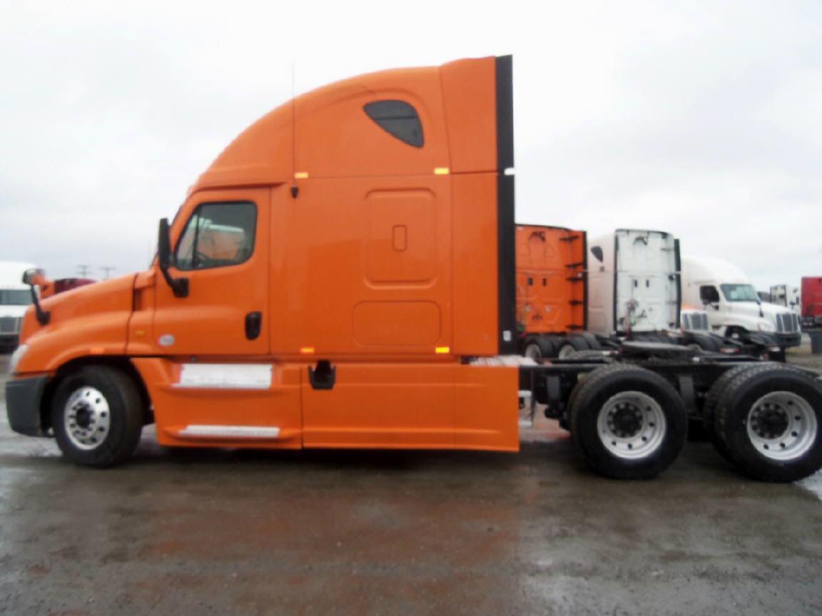 2013 Freightliner Cascadia for sale-55356731