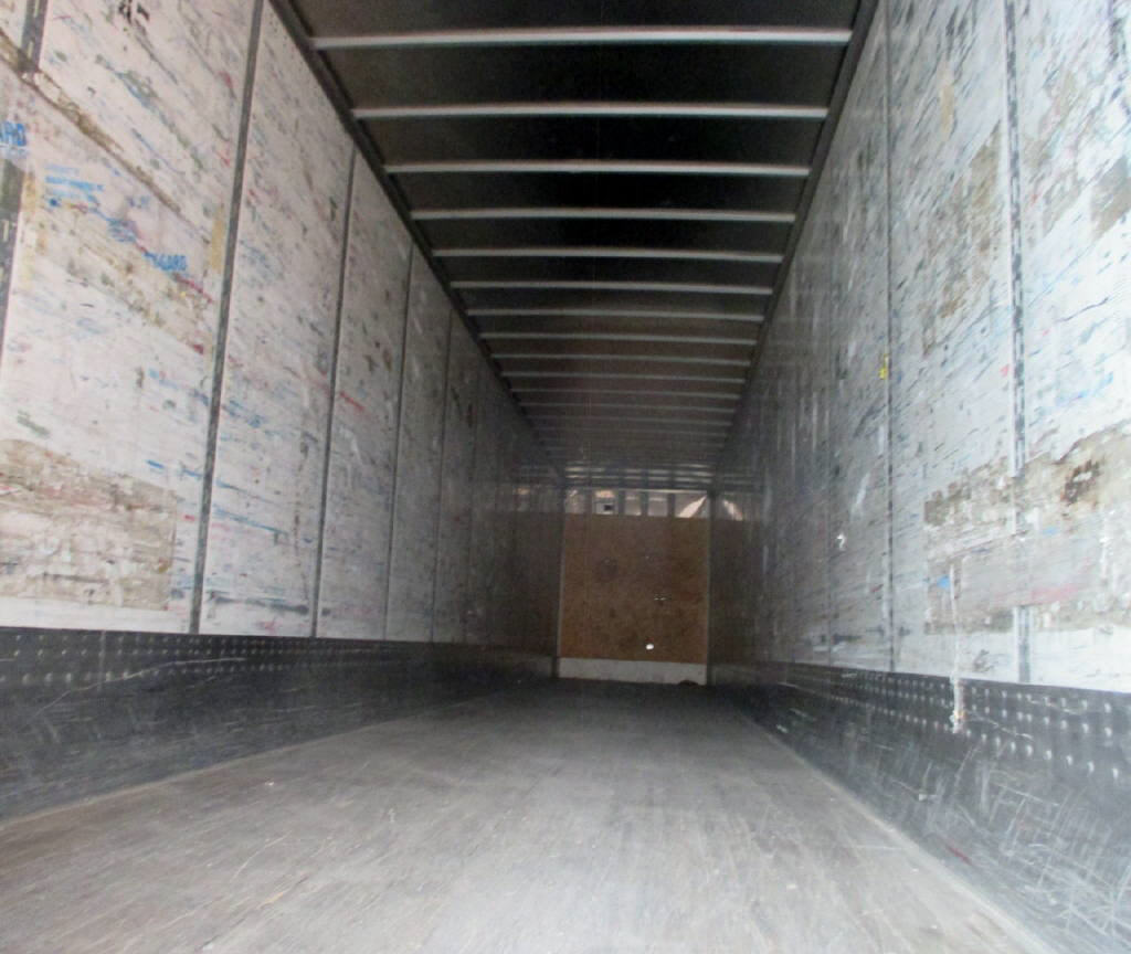 2005 Wabash Van for sale-54134271