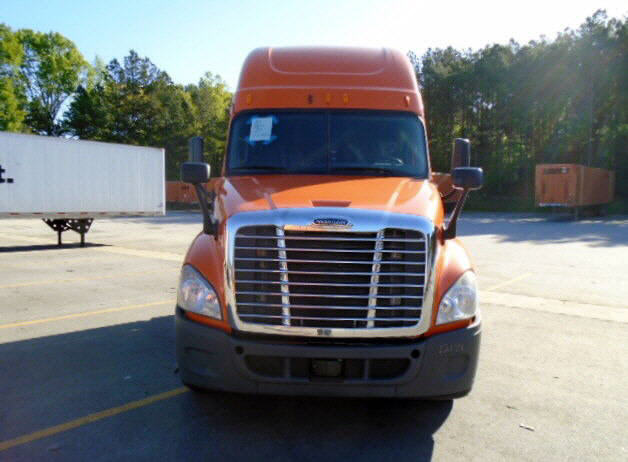 2014 Freightliner Cascadia for sale-59108326