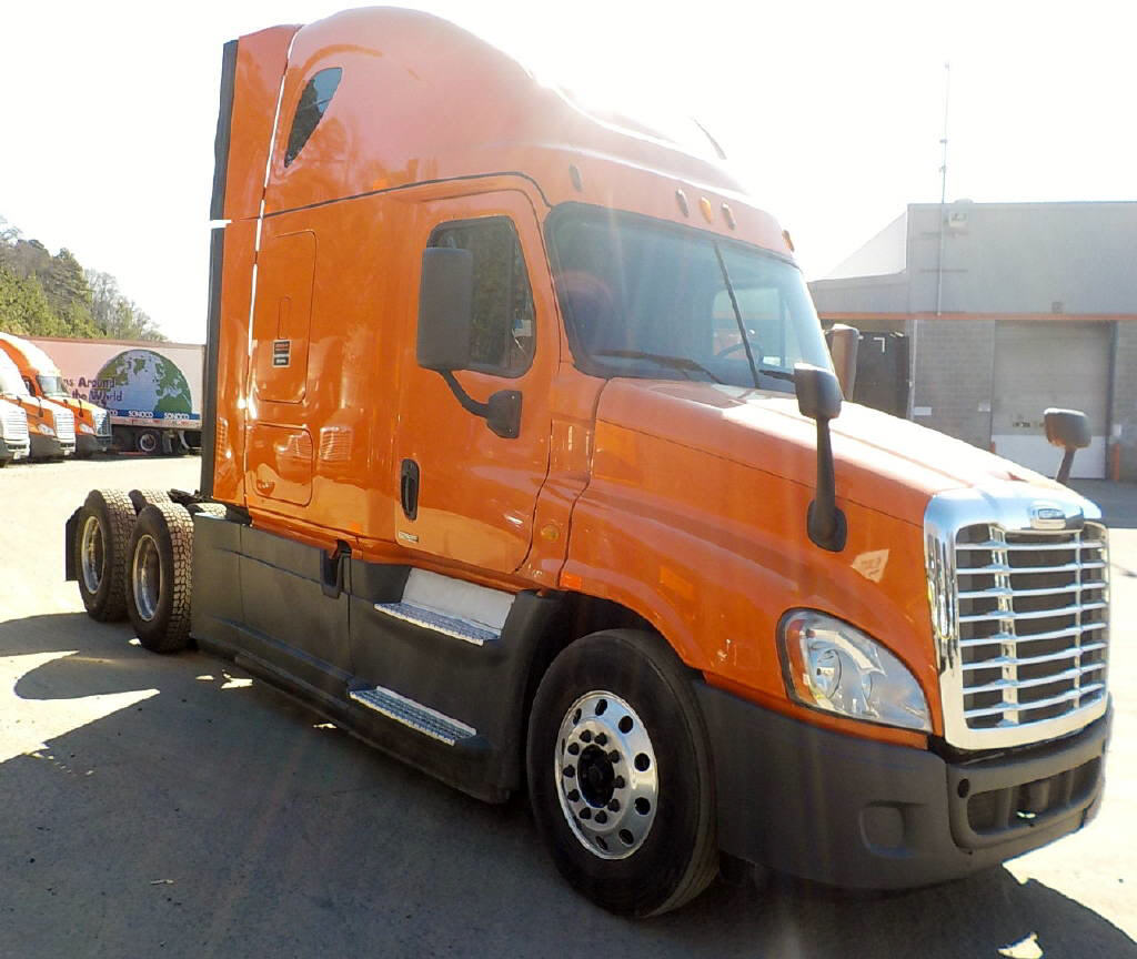 2014 Freightliner Cascadia for sale-59108240
