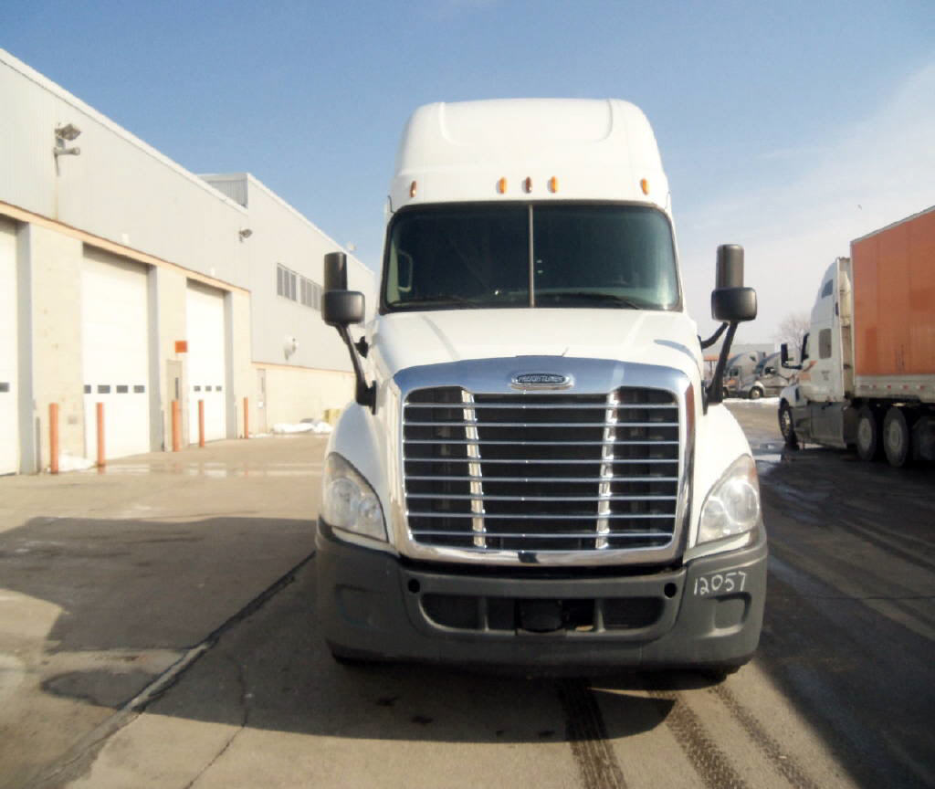 2014 Freightliner Cascadia for sale-59067256