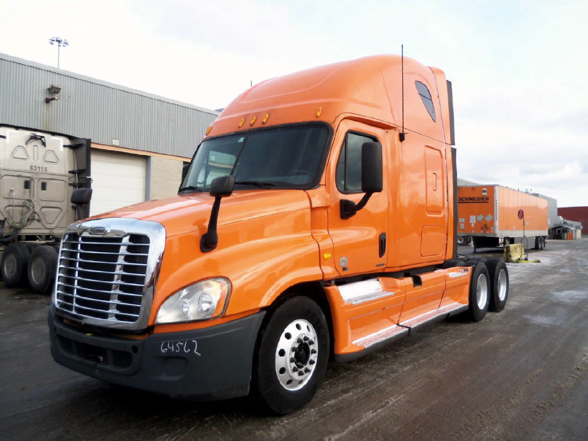 2012 Freightliner Cascadia for sale-56285871