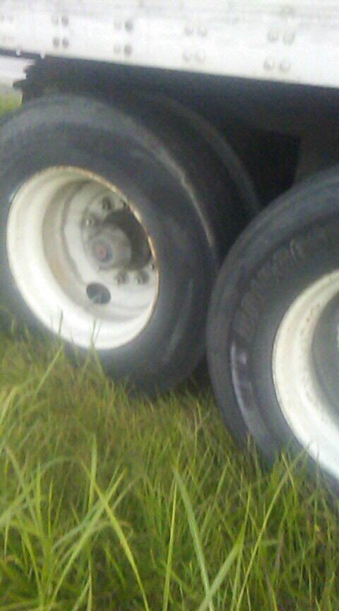 2000 Utility Van-Salvage for sale-55679151