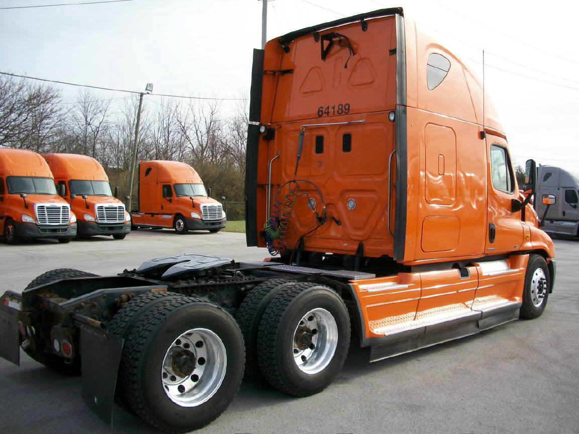 2012 Freightliner Cascadia for sale-56285081