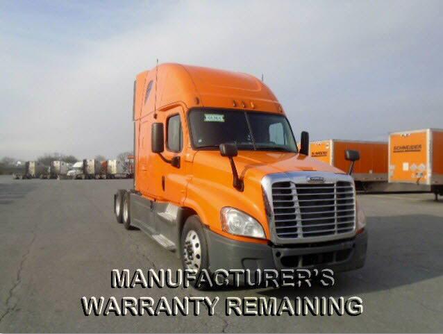2013 Freightliner Cascadia for sale-54132791