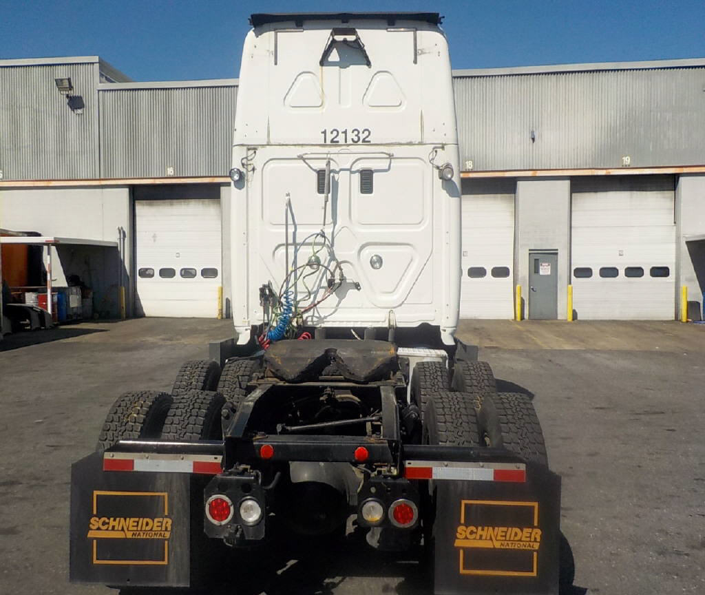 2014 Freightliner Cascadia for sale-59108237