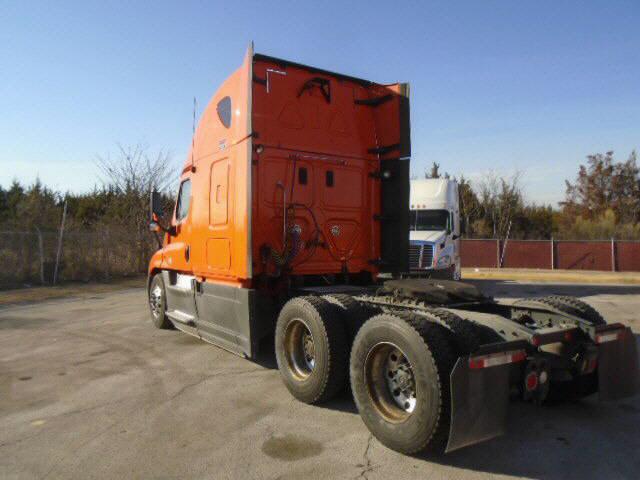 2013 Freightliner Cascadia for sale-57550331