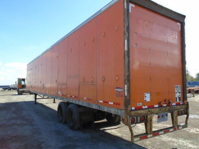 1999 Wabash Van for sale-54574741