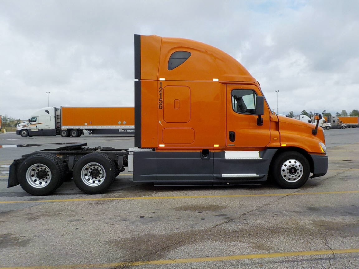 2014 Freightliner Cascadia for sale-59108340