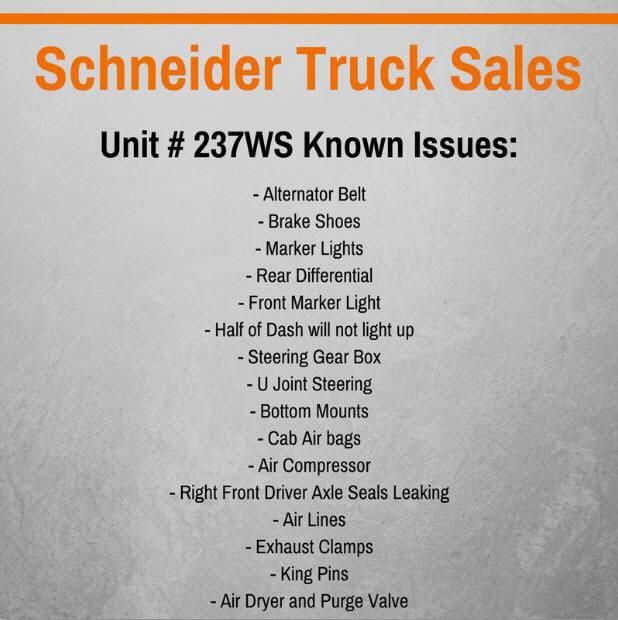 2000 Freightliner C120 for sale-59255774