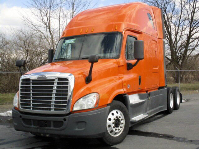 2014 Freightliner Cascadia for sale-59108295