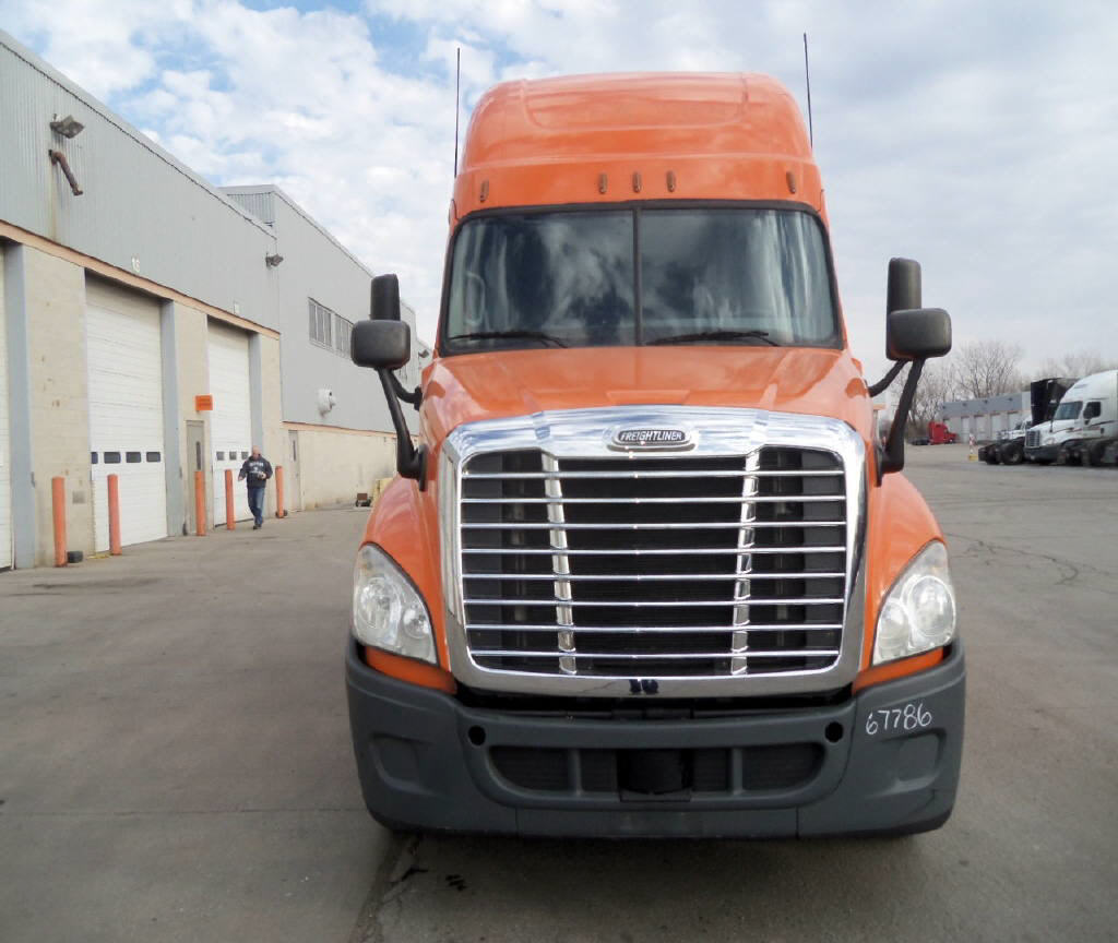 2013 Freightliner Cascadia for sale-54131801