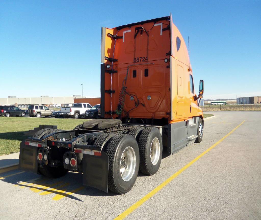 2013 Freightliner Cascadia for sale-59084736