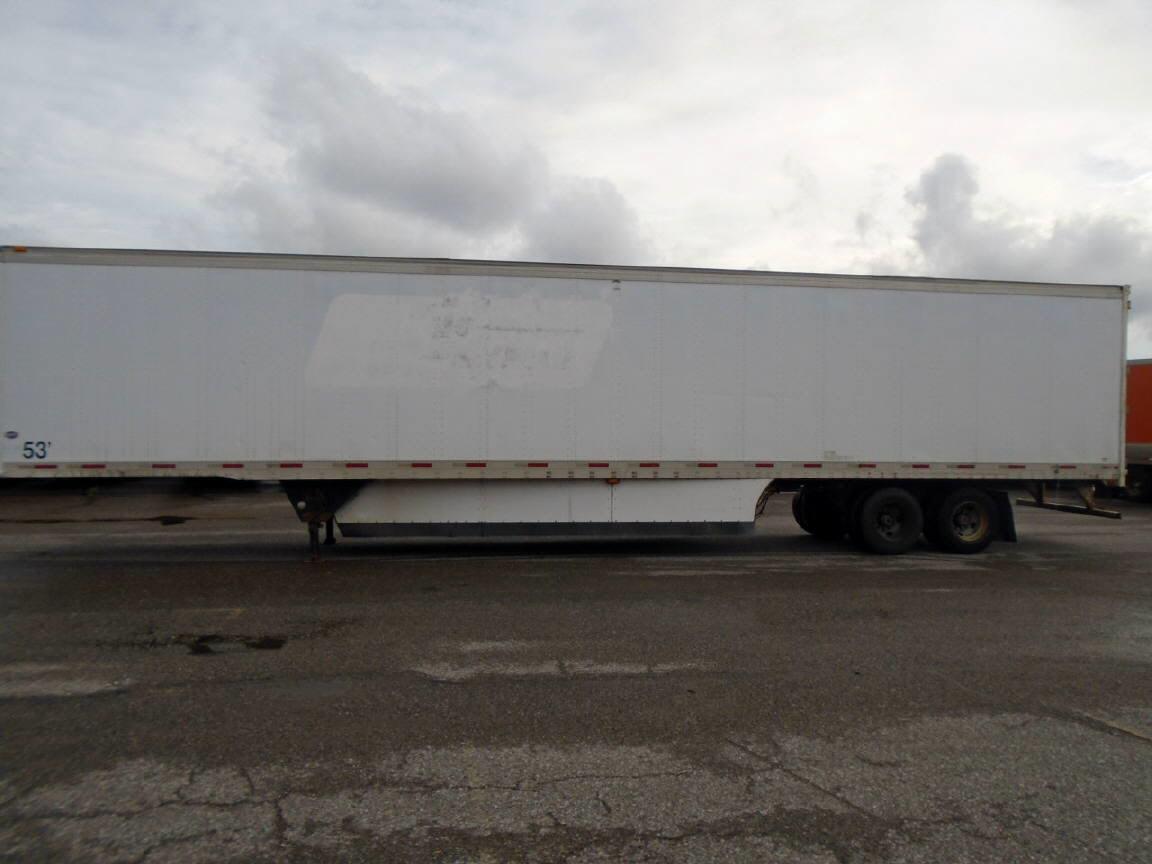 1999 Utility Van for sale-54574821