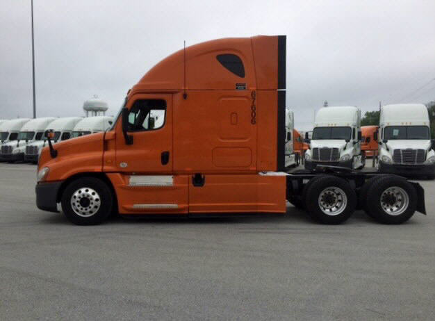 2013 Freightliner Cascadia for sale-54126111