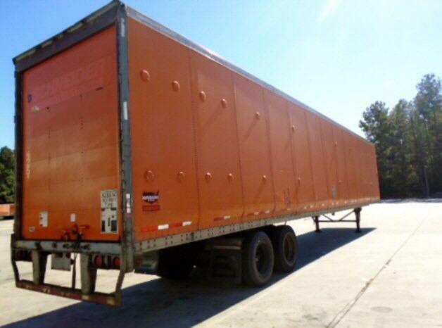 1999 Wabash Van for sale-54574751