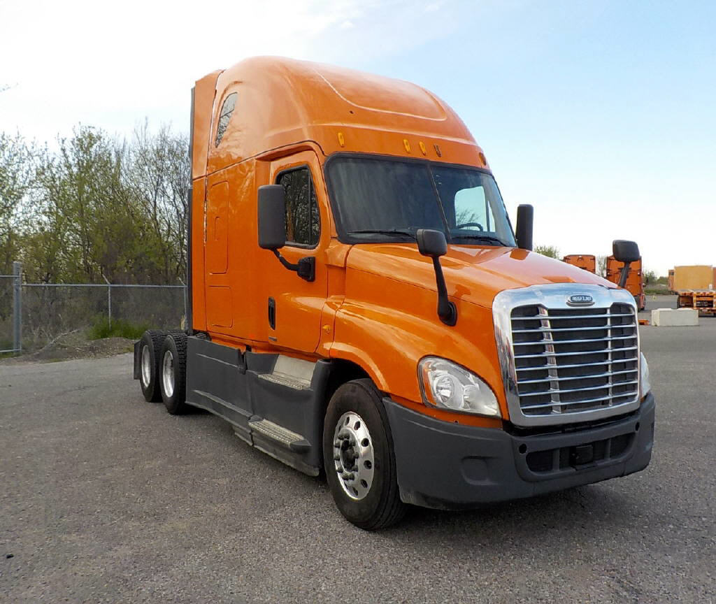 2014 Freightliner Cascadia for sale-59084809