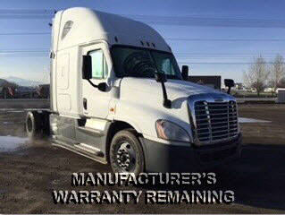2016 Freightliner Cascadia for sale-59227081